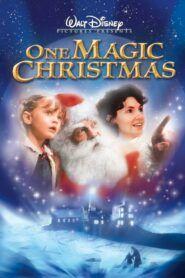 Kouzelné Vánoce