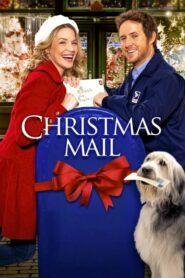 Vánoční zásilka