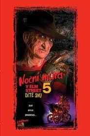 Noční můra v Elm Street 5: Dítě snu