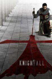 Soumrak templářů / Knightfall