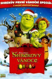 Shrekovy Vánoce