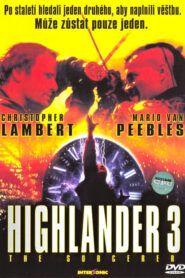 Highlander 3: Černokněžník
