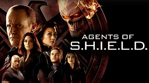 Agenti S.H.I.E.L.D.: s7e7