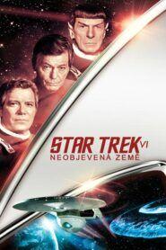 Star Trek VI – Neobjevená země
