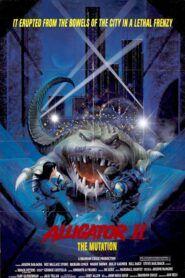 Aligátor 2: Mutace