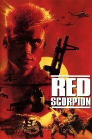 Rudý škorpion