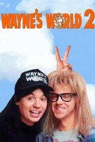 Waynův svět 2
