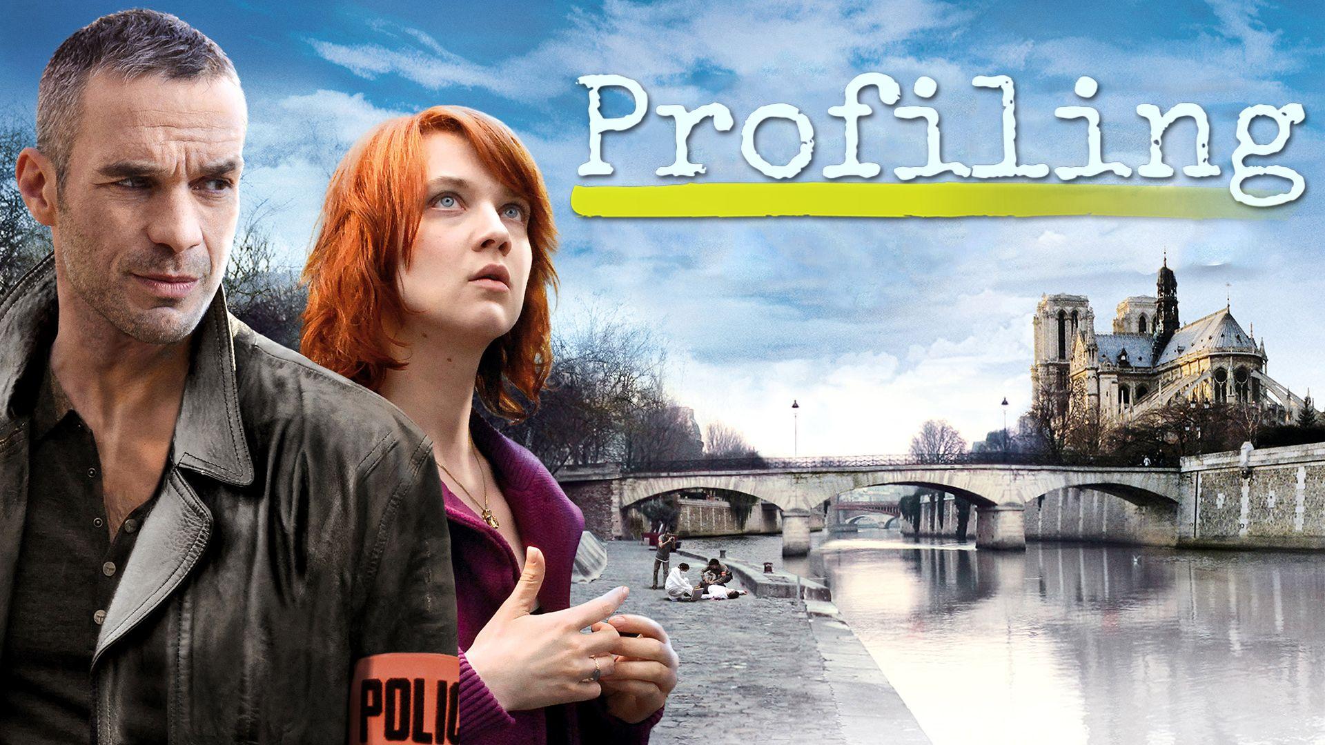 Profil zločinu : s10e8