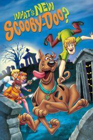Co nového, Scooby-Doo?