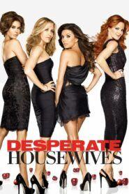 Zoufalé manželky / Desperate Housewives