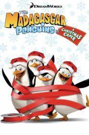 Tučňáci z Madagaskaru – Vánoční mise