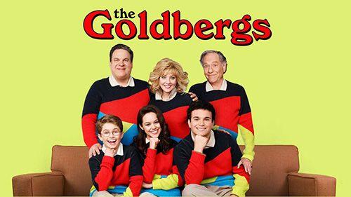 The Goldbergs: s8e2