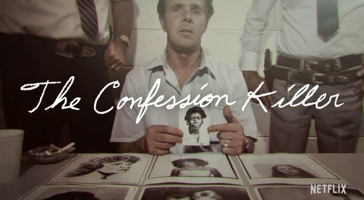 The Confession Killer: s1e5