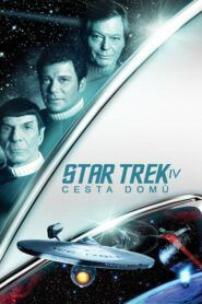 Star Trek IV – Cesta domů