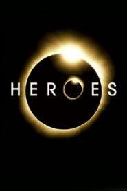 Hrdinové / Heroes