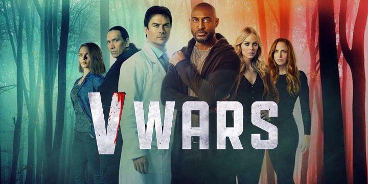 V Wars: s1e10