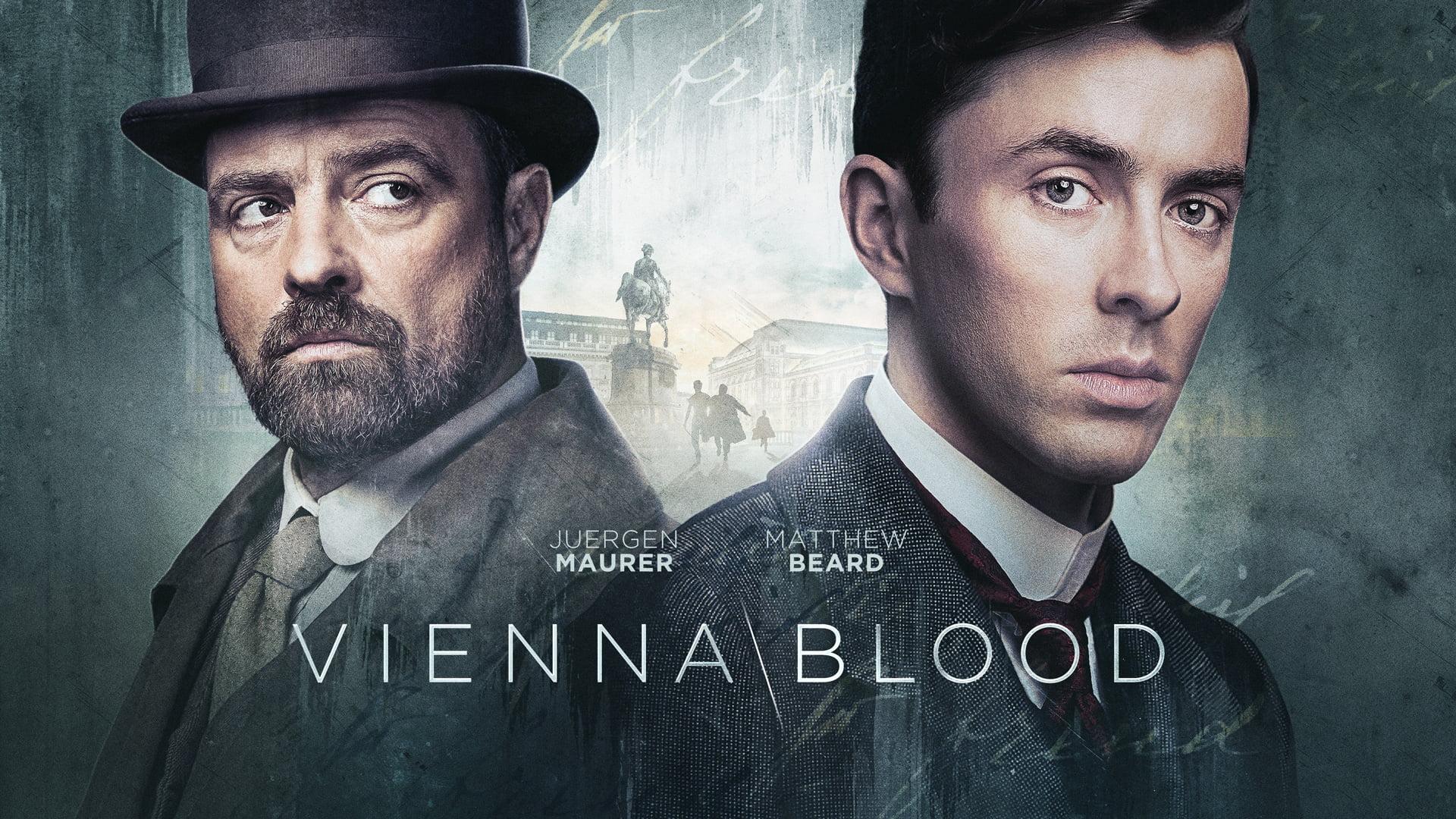 Vienna Blood: s1e3