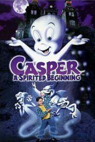 Casper – První kouzlo