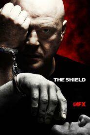 Policejní odznak / The Shield