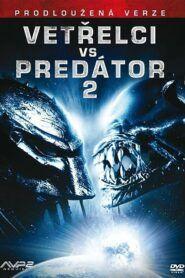 Vetřelci vs. Predátor 2