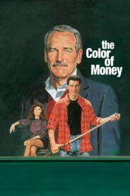 Barva peněz