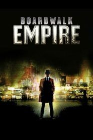 Impérium – Mafie v Atlantic City / Boardwalk Empire
