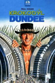 Krokodýl Dundee