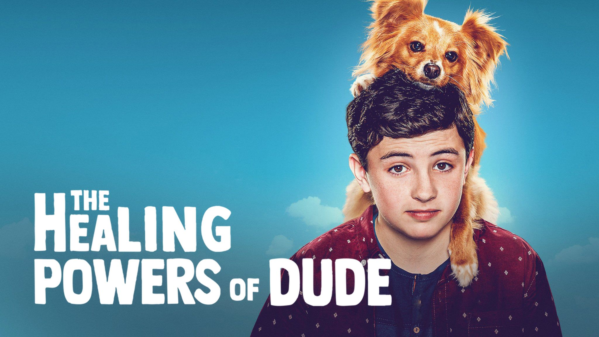The Healing Powers of Dude: s1e8