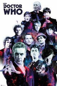 Pán času / Doctor Who