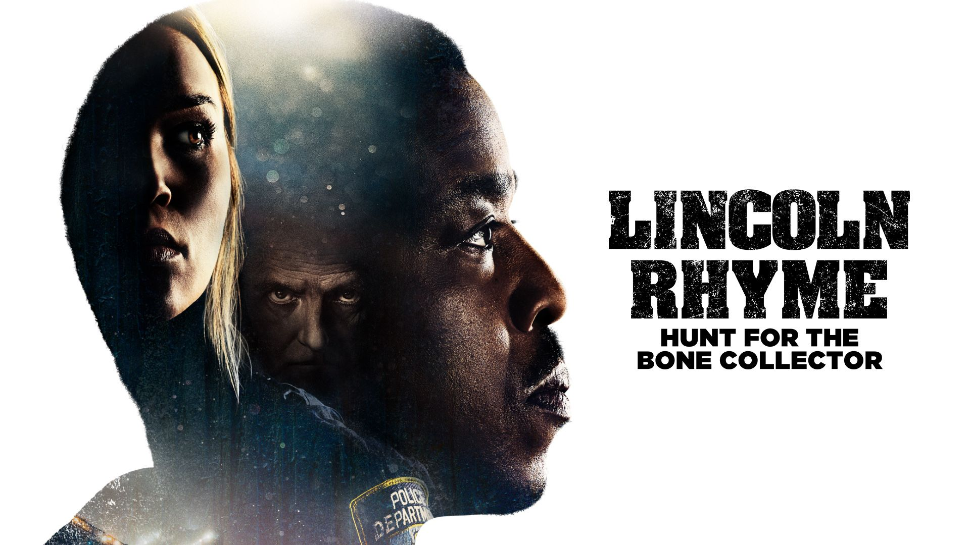 Lincoln Rhyme: Hunt for the Bone Collector: s1e9
