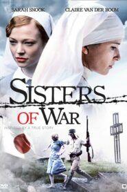 Sestry války