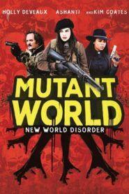 Svět mutantů