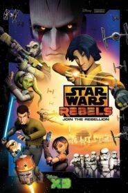 Star Wars: Povstalci / Star Wars: Rebels