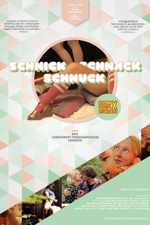 Schnickschnackschnuck Film