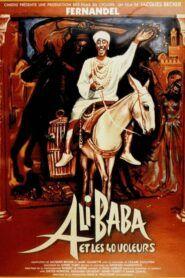 Ali – Baba a 40 loupežníků