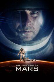 Poslední dny na Marsu