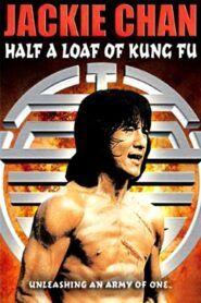 Drak z chrámu Šaolin 2: Lehkomyslný bojovník