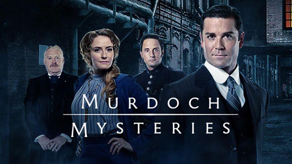 Případy detektiva Murdocha: s13e14