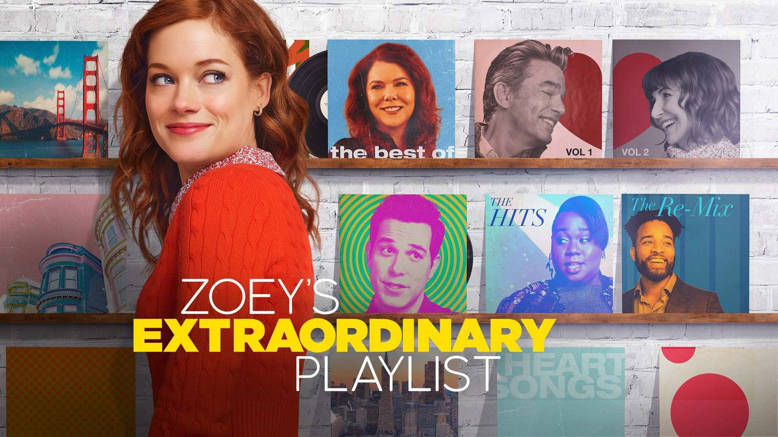 Zoey's Extraordinary Playlist: s2e1