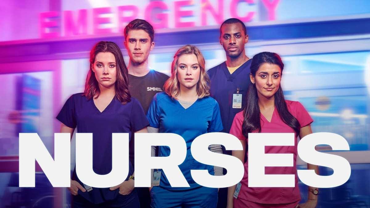 Nurses: s1e3