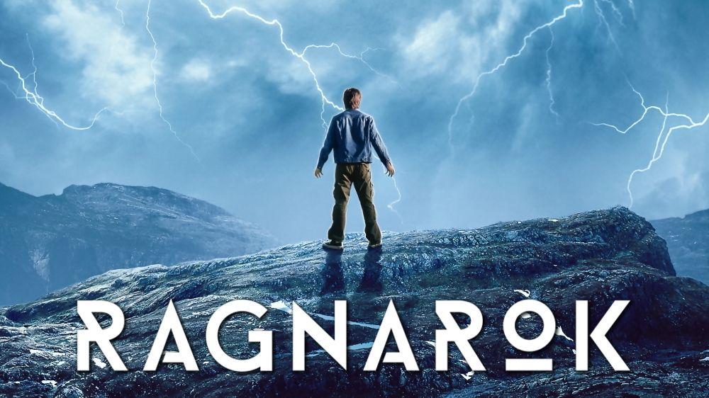Ragnarök – Konec světa: s2e6