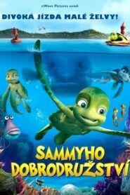 Sammyho dobrodružství