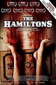 Hamiltonovi