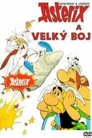 Asterix a velký boj