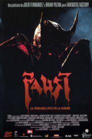 Faust: Smlouva s ďáblem