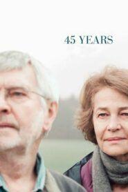 45 let
