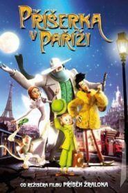 Příšerka v Paříži