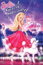 Barbie a Kouzelný módní salón