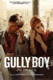 Gully boy: Kluk ze štrýtu
