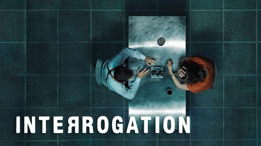Interrogation: s1e1
